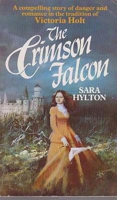 9780312172145: The Crimson Falcon