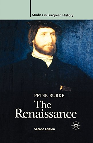 9780312172305: The Renaissance, Second Edition (Studies in European History (New York, N.Y.).)