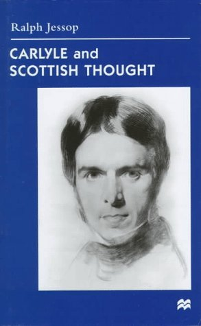 9780312172879: Carlyle and Scottish Thought