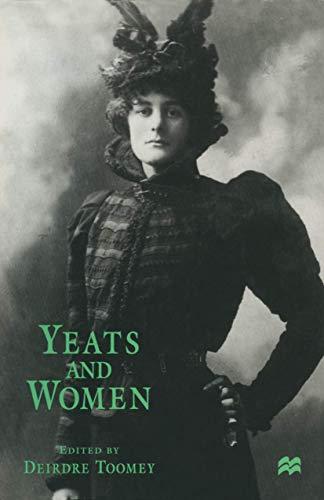 9780312174095: Yeats and Women (Yeats Annual)