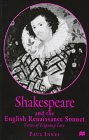 9780312174576: Shakespeare and the English Renaissance Sonnet: Verses of Feigning Love