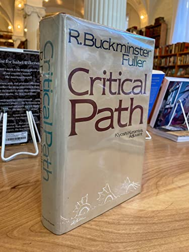 Critical Path: R. Buckminster Fuller, Kiyoshi Kuromiya Adjuvant