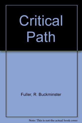 9780312174897: Critical Path