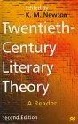 9780312175887: Twentieth Century Literary Theory: A Reader