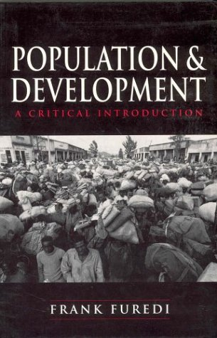 9780312176587: Population and Development: A Critical Introduction