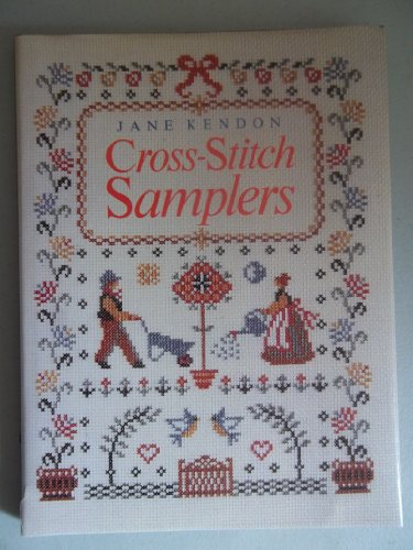 9780312176822: Cross Stitch Samplers