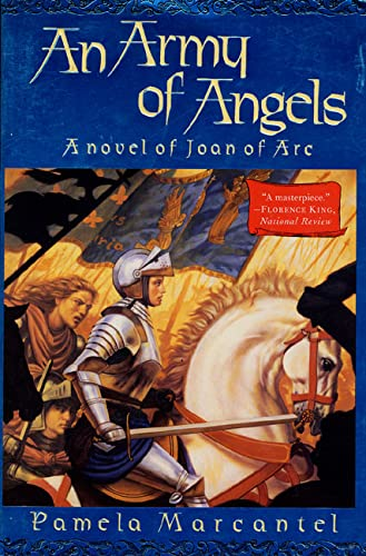 9780312180423: An Army of Angels: A Novel of Joan of Arc