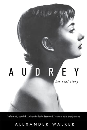 9780312180461: Audrey: Her Real Story