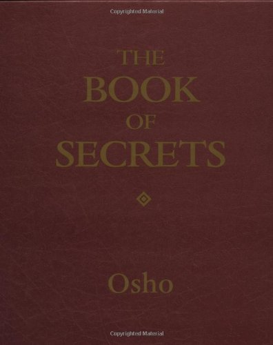 9780312180584: The Book of Secrets: 112 Keys to the Mystery Within