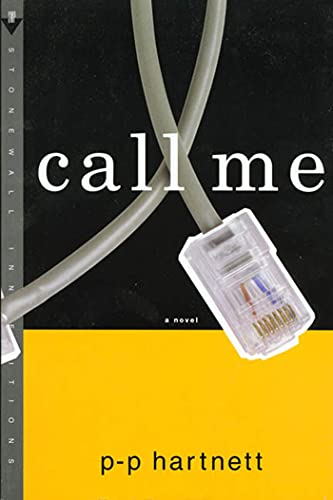 Call Me (Stonewall Inn Editions): Hartnett, P. P.