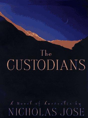 9780312180737: The Custodians