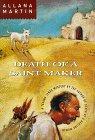 Death of a Saint Maker: A Texana Jones Mystery: Martin, Allana