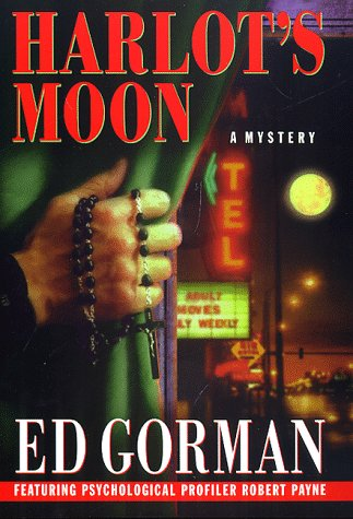 Harlot's Moon: Gorman, Edward