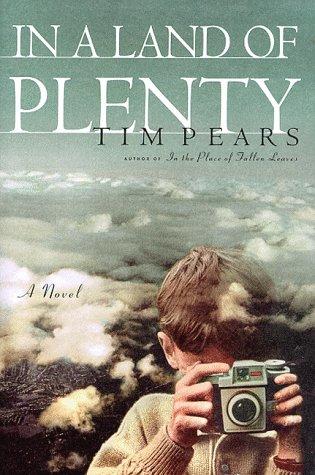 9780312181123: In a Land of Plenty