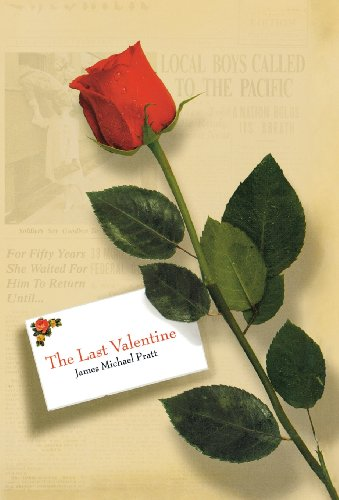 9780312181215: The Last Valentine