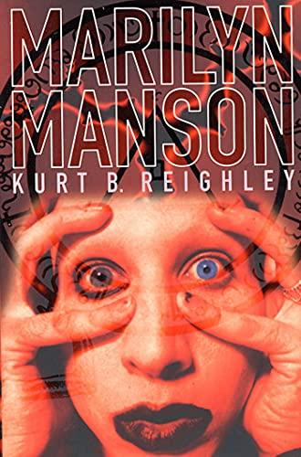 9780312181338: Marilyn Manson