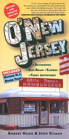 9780312181475: O'New Jersey: Daytripping, Backroads, Eateries & Funky Adventures