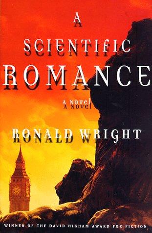 9780312181727: A Scientific Romance