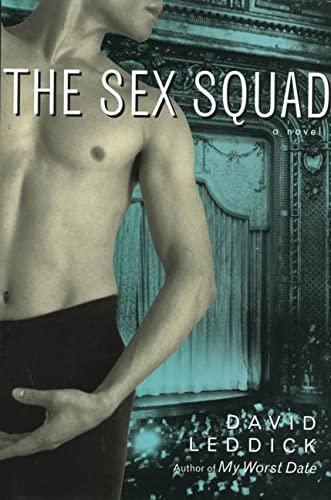 9780312181741: The Sex Squad