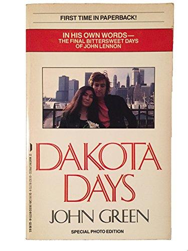 9780312181772: Dakota Days