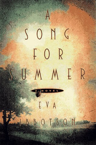 9780312181819: A Song for Summer