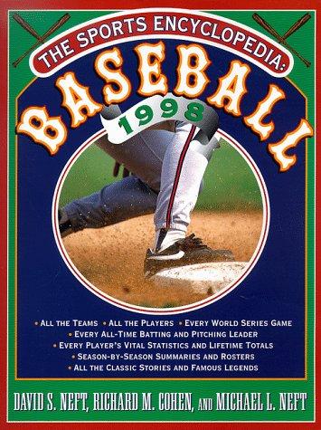 9780312181833: The Sports Encyclopedia: Baseball