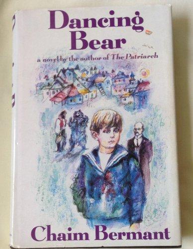 9780312182113: The Dancing Bear