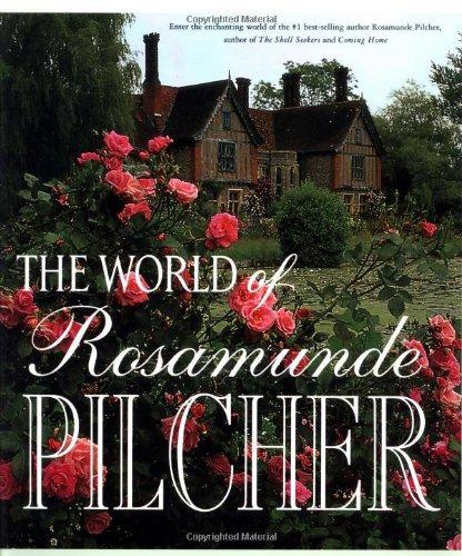 9780312182342: The World of Rosamunde Pilcher