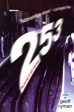 9780312182953: 253: A Novel