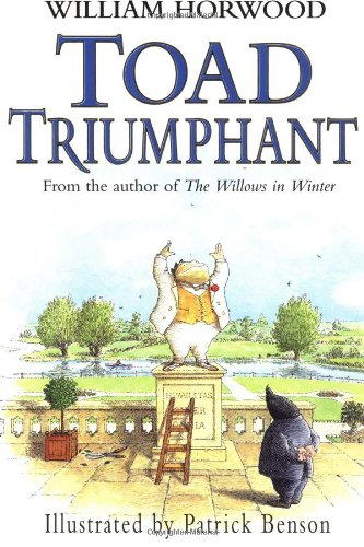9780312183042: Toad Triumphant