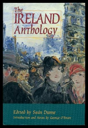 The Ireland Anthology