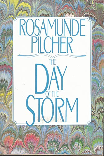 9780312184452: The Day of the Storm