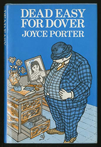 Dead Easy For Dover: Porter, Joyce