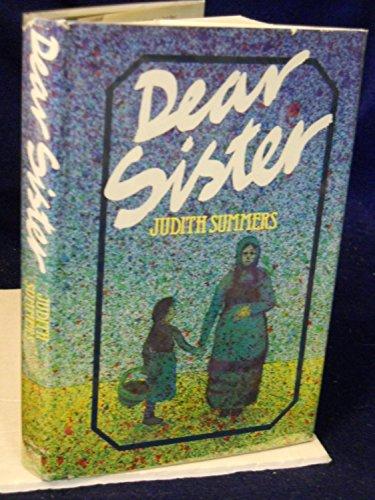 9780312185442: Dear Sister