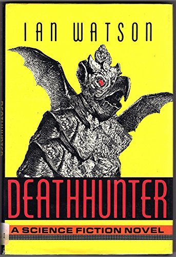 Deathhunter: A Science Fiction Novel