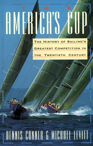The America's Cup: The History