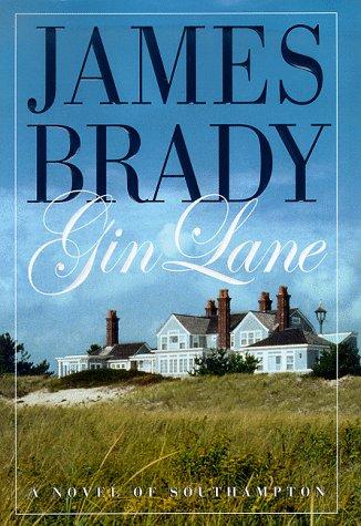 9780312185794: Gin Lane: A Novel of Southampton (Beecher Stowe and Lady Alex Dunraven Novels)