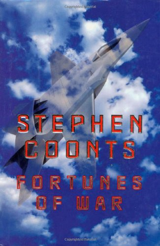 Fortunes of War (0312185839) by Stephen Coonts