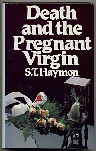 9780312185923: Death and the pregnant virgin