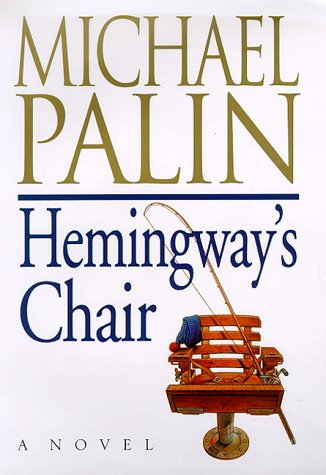 9780312185930: Hemingway's Chair