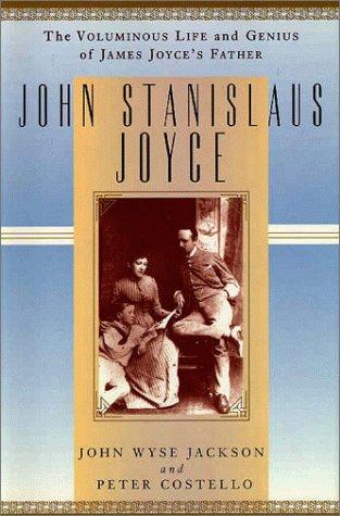 9780312185992: John Stanislaus Joyce