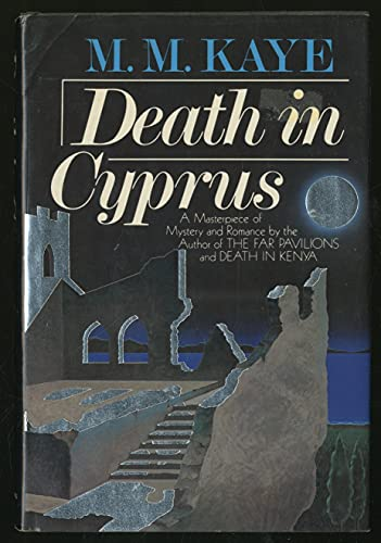 9780312186142: Death in Cyprus