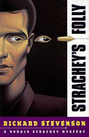 9780312186692: Strachey's Folly: A Donald Strachey Mystery
