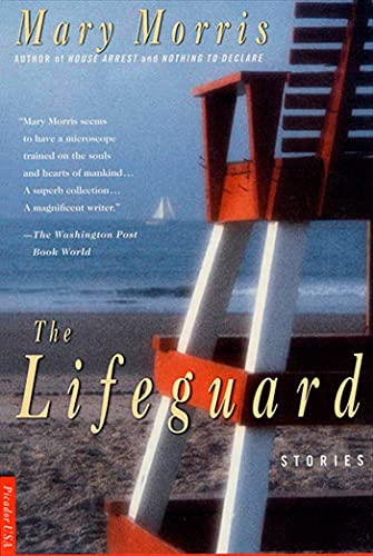 9780312186944: The Lifeguard: Stories
