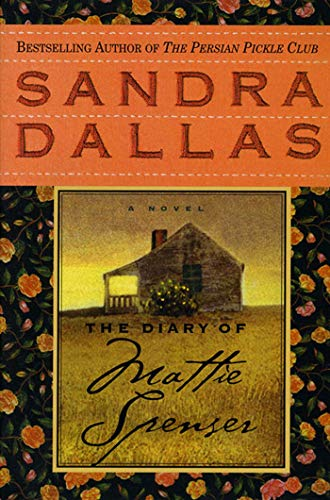 9780312187101: The Diary of Mattie Spenser