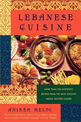 9780312187354: Lebanese Cuisine