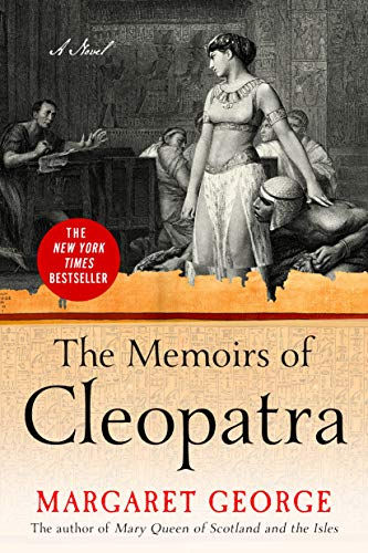 9780312187453: The Memoirs of Cleopatra: A Novel