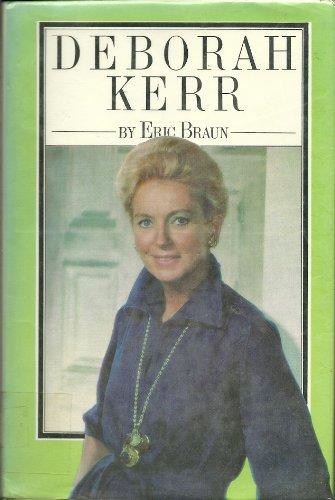9780312188955: Deborah Kerr
