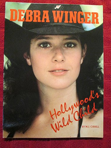 9780312188962: Debra Winger: Hollywood's wild child