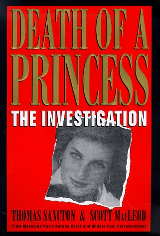 9780312190378: Death of a Princess: The Investigation